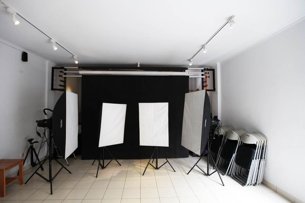 klik room