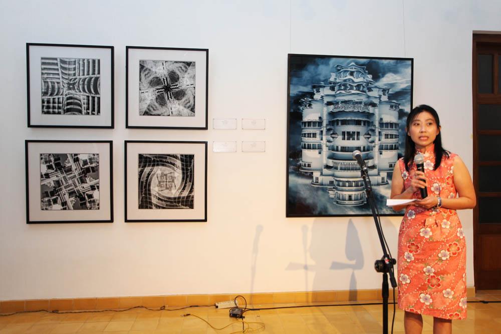 Pameran Foto Art Deco Kiwari