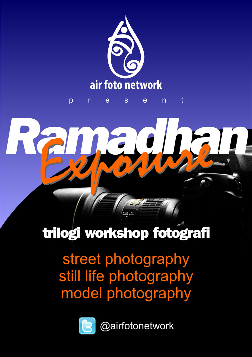 Ramadhan Exposure