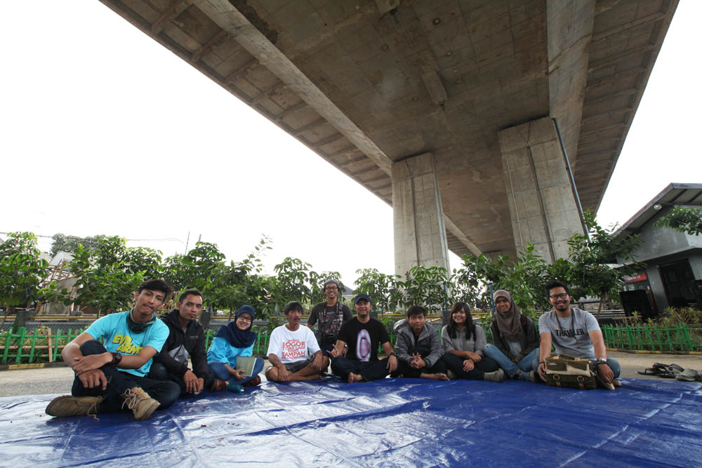 Kampung Foto Bandung