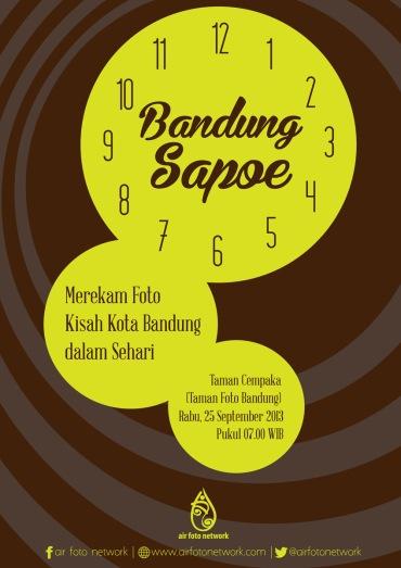 Bandung Sapoe #3