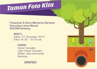 KOLAM Bandung