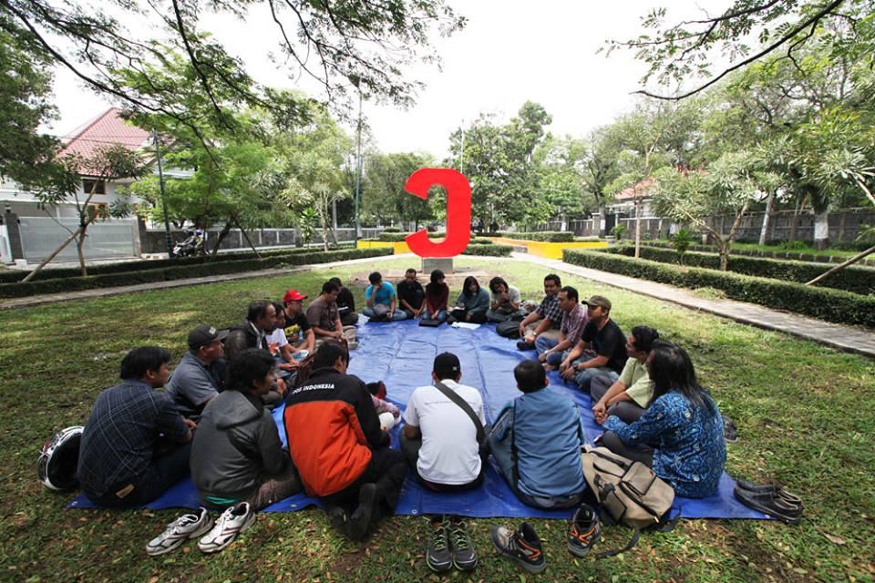 Kelas Taman Foto Bandung