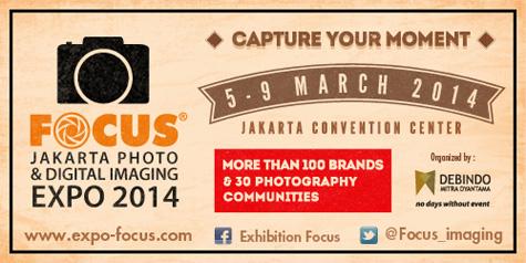 Focus Expo 2014