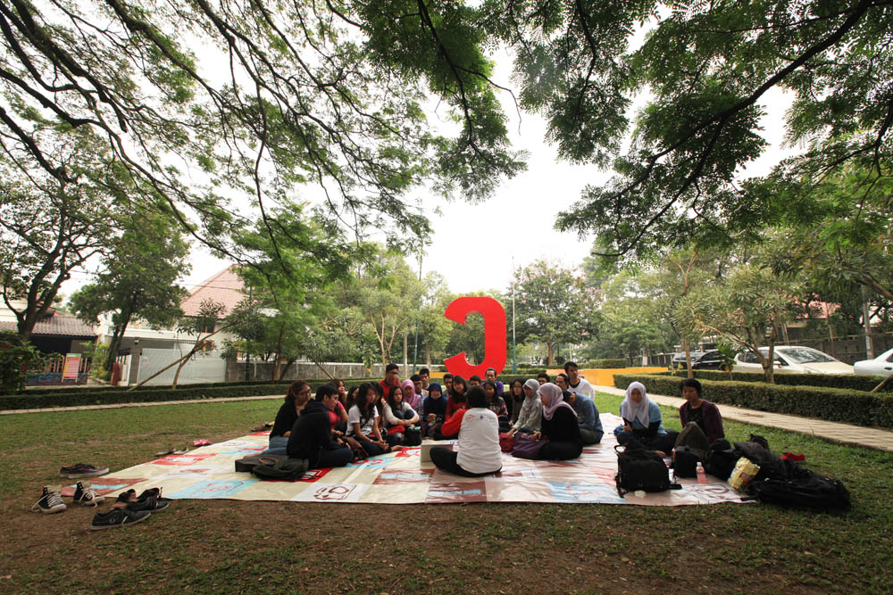 Kelas Taman Foto Bandung #2