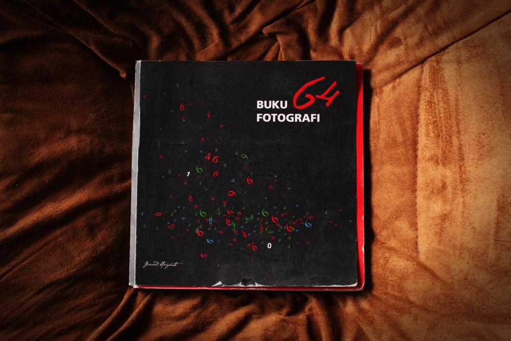 buku fotografi 64