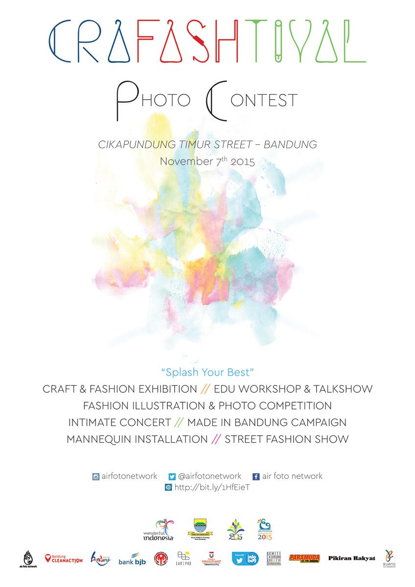 crafashtival photo contest